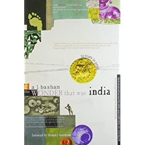 The Wonder That Was India: 1