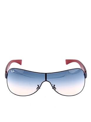 Ray-Ban Sonnenbrille Metallic RB 3471, 06/79 rot