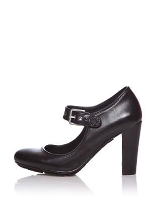 Rockport Zapatos Salón Jalicia Mary Jane (Negro)