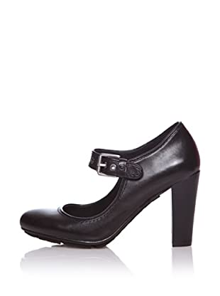 Rockport Zapatos Jalicia (Negro)