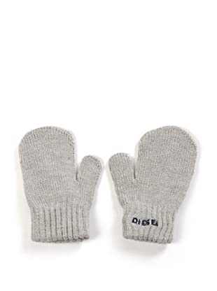 Diesel Kid Handschuhe (Hellgrau)