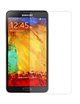 Samsung Accessories - Capdase Klia Screen Protector for Samsung Galaxy Note 3