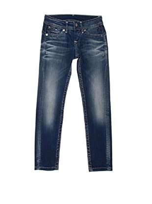 Pepe Jeans London Pantalón vaquero Aiko (Azul)