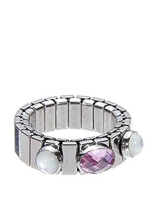 Nomination Ring  rosa