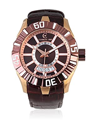 Cerruti 1881 Quarzuhr Man Cra043J233O 40 mm