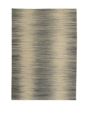 Kilim Carpets by Jalal Alfombra Kilim Ikat Goldsilver