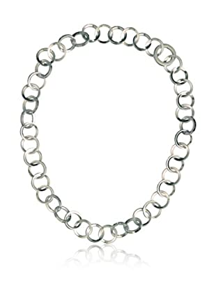 TIME FORCE Collar TS5144CS Plata