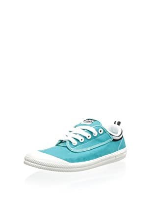 Volley Men's Volley International Sneaker (Teal Blue)