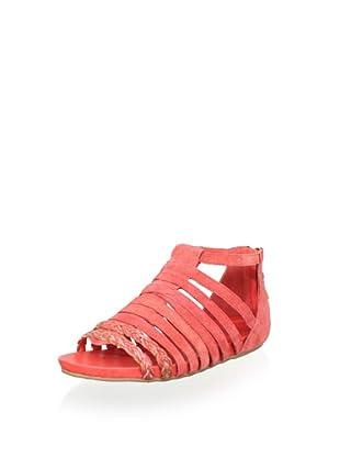 Australia Luxe Collective Women's Alba Open Sandal (Poprd)