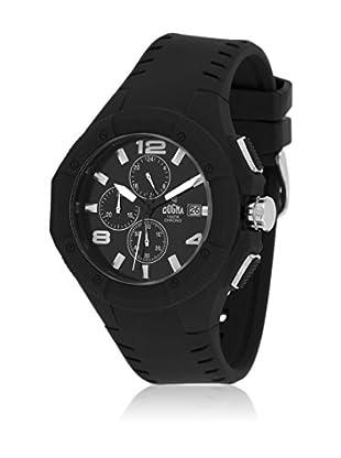 DOGMA Uhr mit schweizer Quarzuhrwerk Man DGCRONO-339B 52 mm