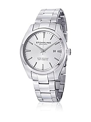 Stührling Original Uhr mit schweizer Quarzuhrwerk Man Ascot Prime 42 mm
