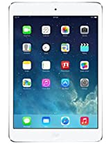 Apple iPad Mini 2 (32GB, WiFi), Silver