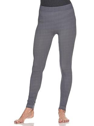 SiSi Intimate Pantacollant Jeans (Viola/Denim)