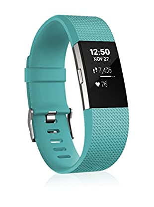 Fitbit Braccialetto Fitness Charge2 Large