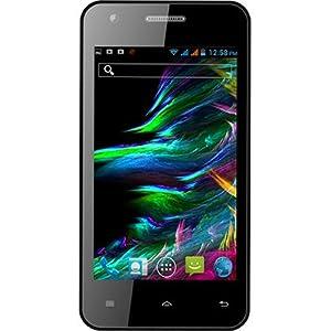 Zync Cloud Z401 Smartphone IPS Panel-White