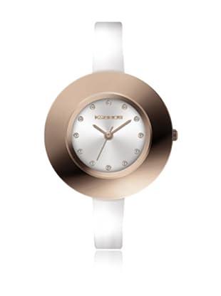 K&Bros  Reloj 9188 (Blanco)