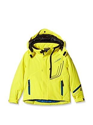 Hyra Ski-Jacke Limone