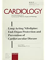Slow Release Nifedipine 1997: Supplement Issue: Cardiology Vol. 88, Suppl. 3: 3rd International Symposium, Berlin, September 1996: Proceedings