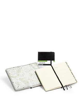 Moleskine City Notebook Viena
