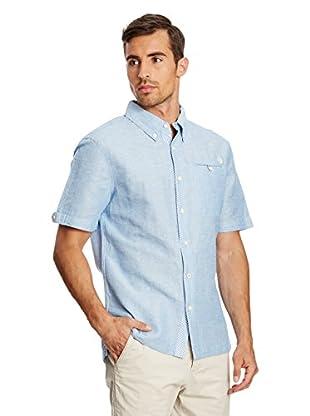 Arqueonautas Camisa Hombre