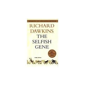 The Selfish Gene (Indian Edition)