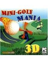 Mini Golf Mania 3D (PC)
