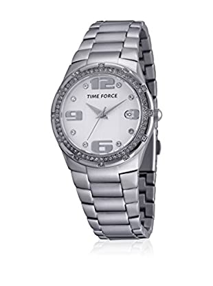 Time Force Reloj de cuarzo TF-3371L02M  35 mm