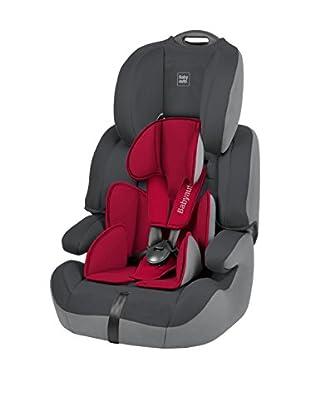 Babyauto Kinderautositz Modell Elx Gruppe 1-2-3 rot