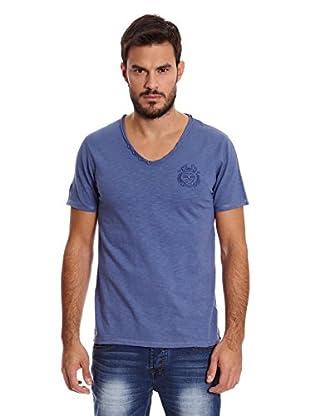 Paul Stragas Camiseta Isaac (Petróleo)