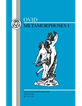 Metamorphoses (Book. 1) (BCP Latin Texts)