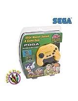 ATGames Poga TV Plug N Play with 30 SEGA Games (Free HandHelditems Sketch Universal Stylus Pen)