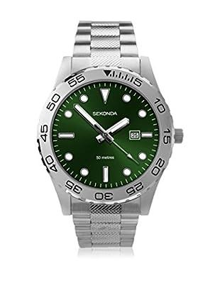 SEKONDA Reloj de cuarzo Unisex 1131