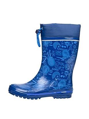 Gioseppo Kids Botas de Agua Turbion (Azul)