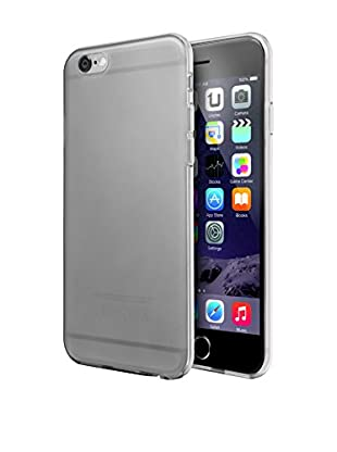 Unotec Hülle TPU iPhone 6 / 6S transparent