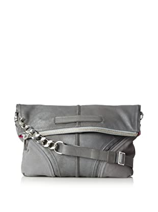 botkier Women's Ryder Shoulder Bag (Grey)