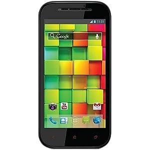 Karbonn Black Smart A11 plus - Mobile Phones