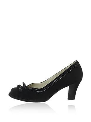 Clarks Zapatos Bombay Lights (Negro)