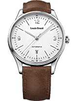 Louis Erard Analog Silver Dial Men Watch - 69287AA01.BVA01