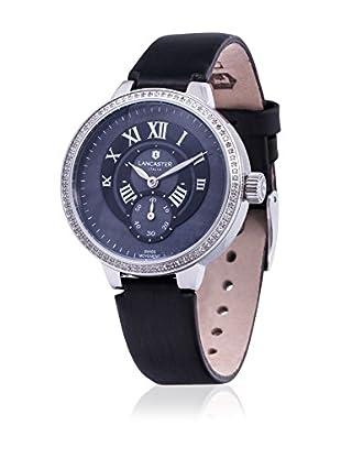 Lancaster Reloj con movimiento cuarzo suizo Woman Halley 36.0 mm