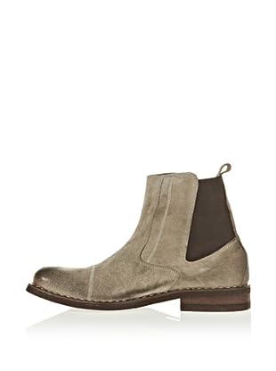 Männersache by Liebeskind Chelsea Boots Crust (Dunkelgrau)