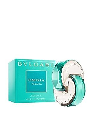 Bulgari Eau de Toilette Mujer Omnia Paraiba 65 ml