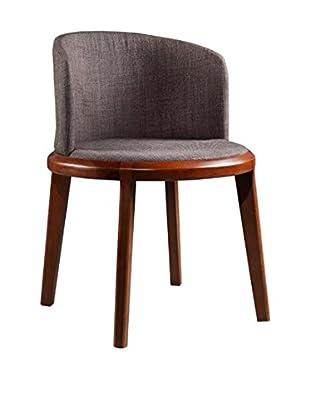 Ceets Kapp Chair, Grey