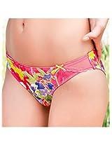 Enamor Low Waist Polyamide Panty