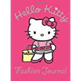 Fashion Journal (Hello Kitty)