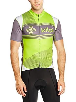 Kilpi Maglia Ciclismo Velocity-M