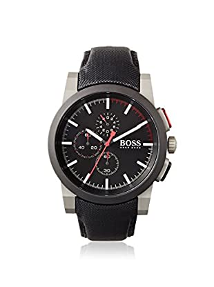 Hugo Boss Men's 1512979 Black/Black Stainless Steel Watch
