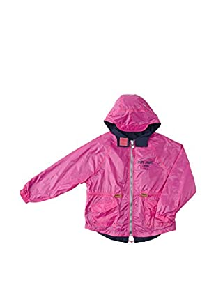 Pepe Jeans London Chaqueta Impermeable Sonia
