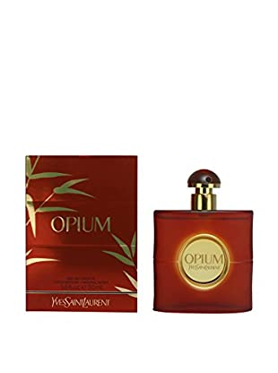 Yves Saint Laurent Eau De Toilette Donna Opium 50 ml