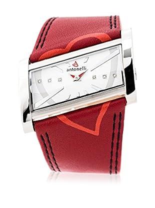 Antonelli Reloj con movimiento Miyota Woman 96-0035  42 mm