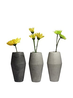 MU Design Co. Concrete Vase: Capsule 4
